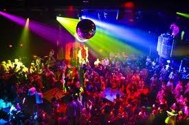 система вызова официанта в ночном клубе
